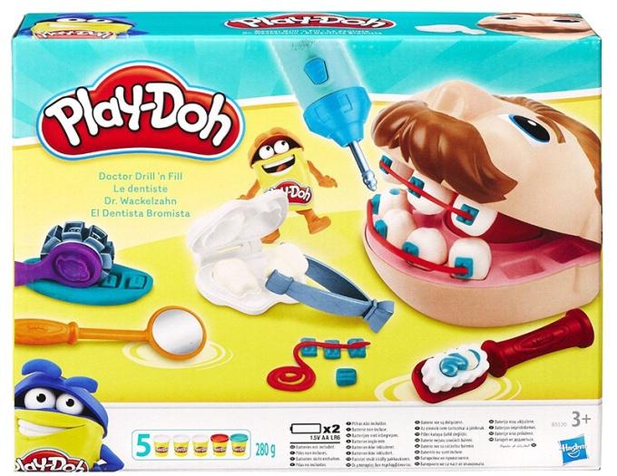 play-doh-dantistas